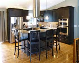 eat in island kitchen eat in kitchens bel air construction maryland baltimore remodeling