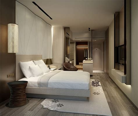 Hotel Bedroom Design Trends by Best 25 Modern Hotel Room Ideas On Modern
