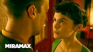Amélie | 'True Love' (HD) - Audrey Tautou, Mathieu ...