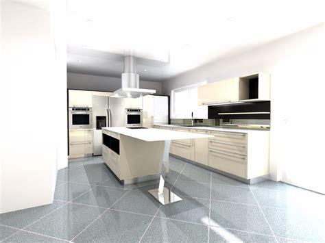 faire une cuisine en 3d faire sa cuisine lot central en palette u2013 32 ides diy