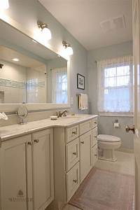 This, Transitional, Style, Bathroom, Design, In, Grosse, Pointe