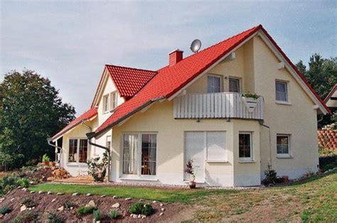 ᐅ Individuell Geplant !  Außergewöhnliches Doppelhaus