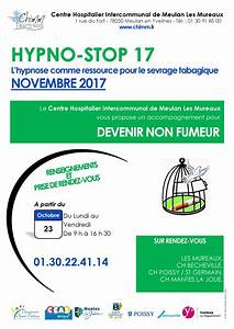 Opration Hypno Stop 2017 Pour Devenir Non Fumeur Ville
