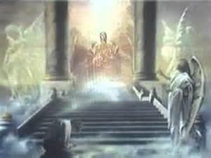 God Jesus and Heaven
