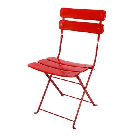 castorama chaise de jardin chaise de jardin pliante bistrot achat vente
