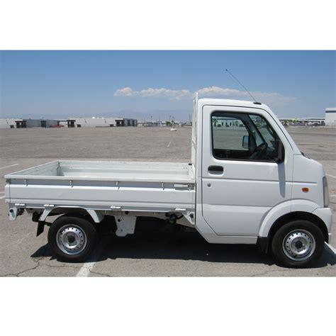 suzuki pickup west coast mini trucks 2009 suzuki mini truck stock 1864
