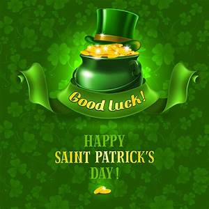 Dear followers! We wish you Happy St. Patrick`s Day ...