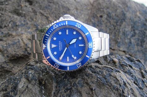 Blue Dive Watches - 2016 s best s dive watches dive watches