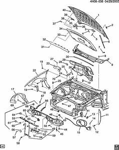 Wiring Diagram For 2003 Buick Lesabre