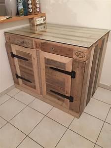 Euro Pallet Kitchen Cabinet 1001 Pallet Ideas
