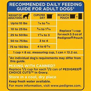 Pedigree Dry Dog Food Complete Nutrition Dry Dog Food