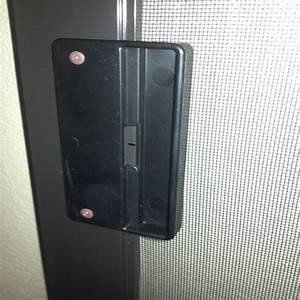 Extruded Aluminum: Extruded Aluminum Screen Door Kit