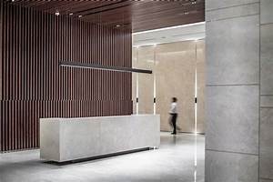 Reception counter at China Square Central, Singapore by DP ...