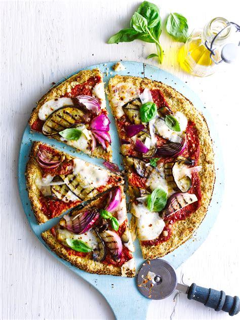 pate a pizza chou fleur pizza en p 226 te de chou fleur r 233 gal