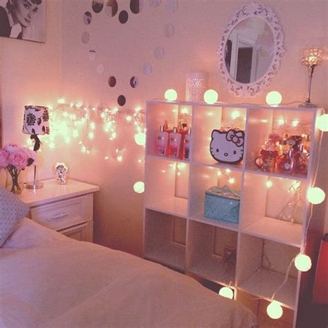Girly Goth Bedrooms