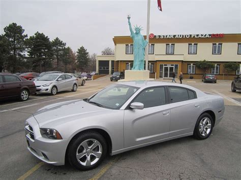 Used Cars For Sale In St by Pre Owned Dodge Cars For Sale In St Louis