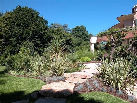 Giardino Mediterraneo  Progettazione Giardini Giardino