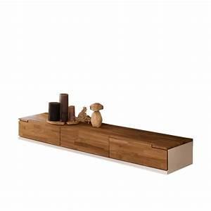 Lowboard Hängend Eiche : tv lowboard ambasian aus eiche teilmassiv furniture design lowboard tv lowboard ~ Buech-reservation.com Haus und Dekorationen