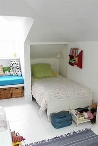 51 photos pour trouver le meilleur amenagement de combles With amenagement chambre d enfant