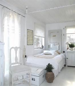 cottage anglais dans la chambre adulte en 55 idees cool With tapis persan avec canapé cottage anglais