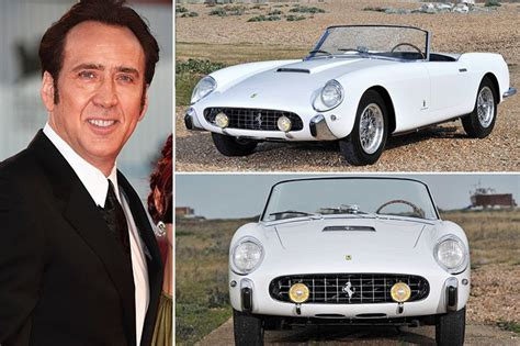 Thingiverse is a universe of things. Have A Look At The Cars Your Favorite A-Lister's Are ...