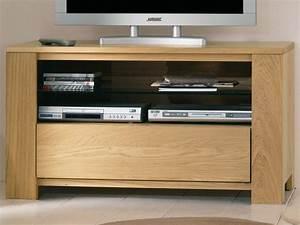 Meuble Tv Hifi : meuble tv hifi haut ~ Teatrodelosmanantiales.com Idées de Décoration