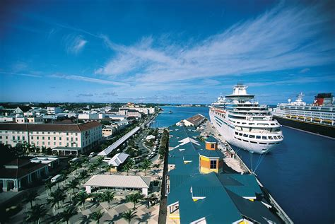 breathtaking places in the world nassau bahamas