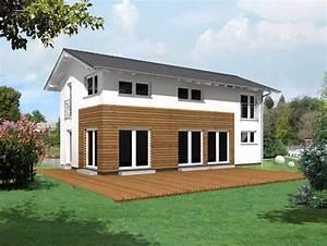 Haus Mit Holzverkleidung : schl sselfertiges traumhaus zum sonderpreis ~ Articles-book.com Haus und Dekorationen