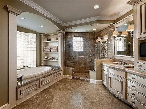 master bathroom design photos luxurious master bathroom design ideas 13