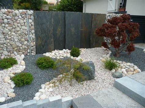 jardin min 233 ral et v 233 g 233 tal jardin min 233 ral parterre avec cailloux jardin mineral