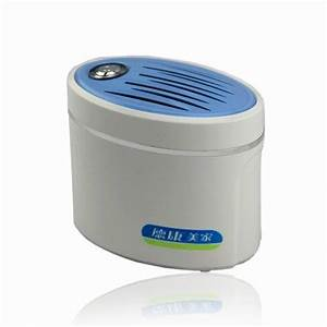 China 20mg  H Output Fridge Ozone Air Conditioner With