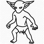 Goblin Icon Icons Camp Library