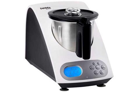 mixer cuisine cuiseur multifonctions delimix dx 356 simeo petit