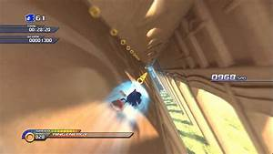 Sonic Unleashed Savannah Citadel Act1 Speed Run 1:03.07 ...