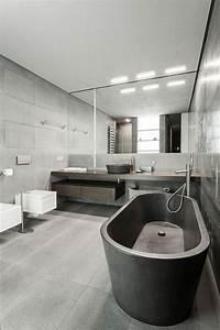 Bad Industrial Style : stoere grijze badkamer badkamers voorbeelden ~ Sanjose-hotels-ca.com Haus und Dekorationen