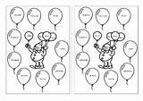 Colors Coloring Trapeze Esl Worksheets English Worksheet Colours Activities Islcollective Printable Learning Balloons Code Printables Adjectives Games Artist Rough Smooth sketch template