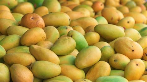 Mango Prices To Increase By 25% This Year Due To Shortage