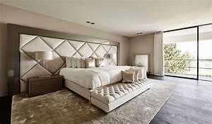 10 Luxury Bedroom Ideas: Stunning Luxury Beds in Glamorous ...