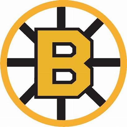 Bruins Boston Clipart Current Alternate 1955 Cliparts