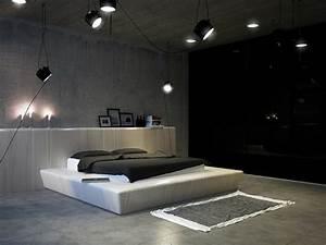 Modernes Schlafzimmer Einrichten : modern einrichten ein mehr oder weniger beliebter ~ Michelbontemps.com Haus und Dekorationen