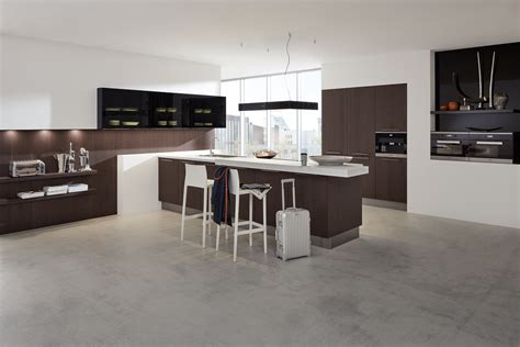 cabinets in the kitchen myth more than a kitchen oak mocha veneer 5082