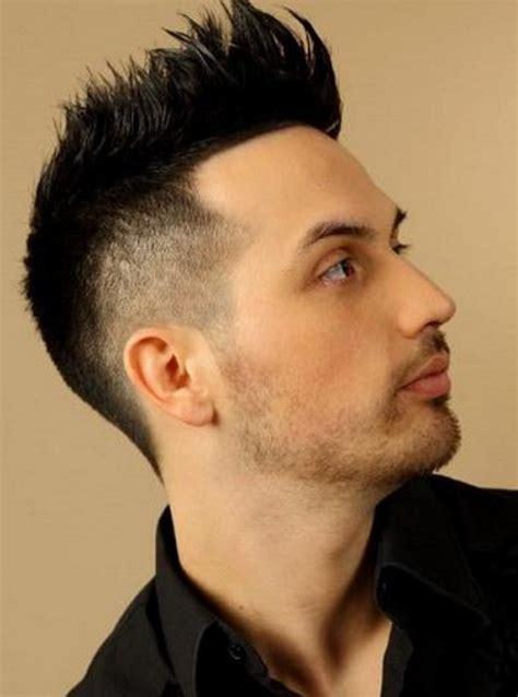 trendy summer haircuts for men 2013 fashions pk