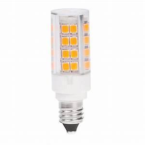 2700k Led Grow Light Mini Candelabra E11 Base Led Bulb 3 5 Watts 35w