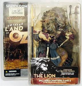 McFarlane's Monsters - Series 2 (Twisted Land of Oz) - The ...