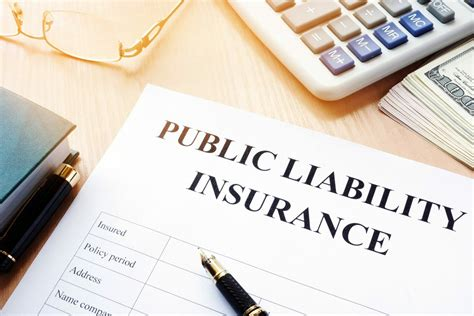 Instead one can lodge a sum of money with auto insurance, most states require insurance or a demonstrated ability to pay for damage to. Do I Need Public LIability Insurance? - Tradesman Saver