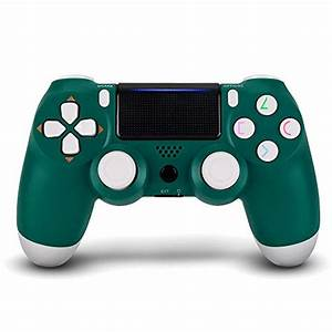 Game Controller For Ps4 Wireless Controller For