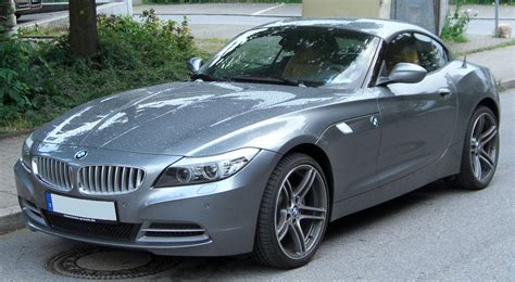 Bmw Z4 Picture by 2010 Bmw Z4 E89 Pictures Information And Specs Auto