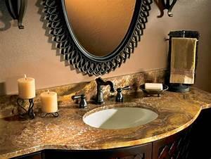 Bathroom Countertop Styles and Trends HGTV