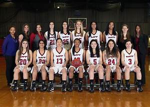 Women's Basketball Team Photos - MIT