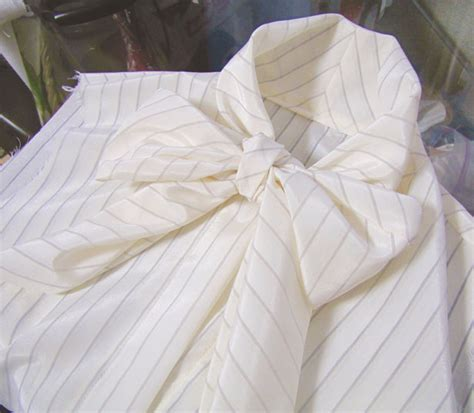 blouse with bow collar bow collar for blouse learning sewing burdastyle com